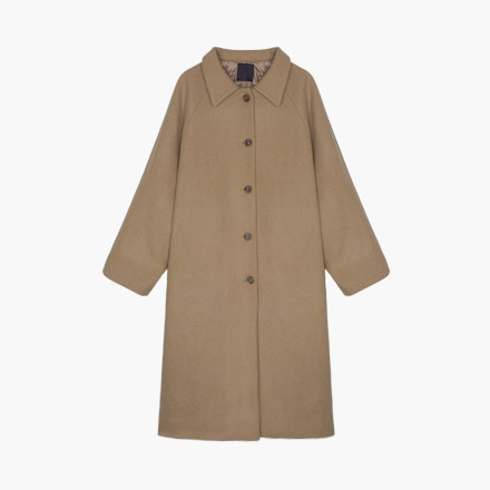 billow coat
