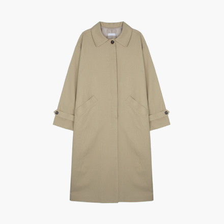 macchiato trench coat
